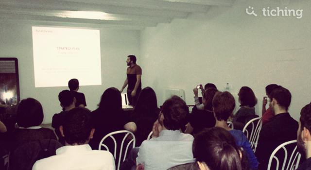 Meetup EdTech Barcelona | Tiching