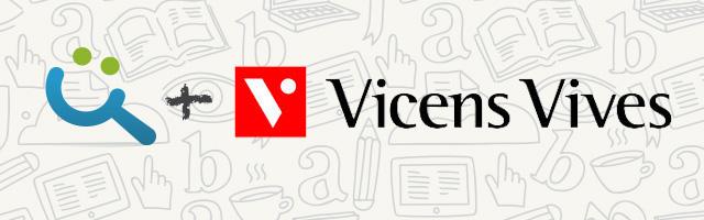 Vicens Vives y Tiching unidos para mejorar la educación