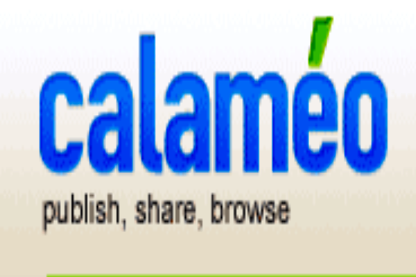 Website: Calameo | Recurso educativo 33658