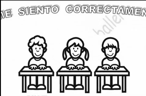 Video Normas De Clase Recurso Educativo 36369 Tiching