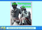 Hermanos Grimm | Recurso educativo 38600