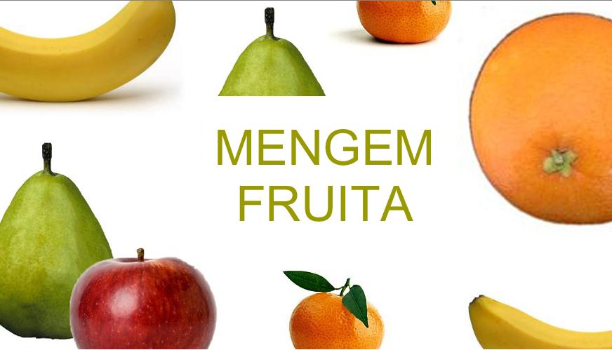 Mengem Fruita
