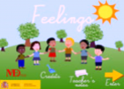 Feelings | Recurso educativo 40713