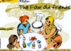The four old friends | Recurso educativo 40994