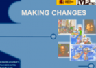 Making changes | Recurso educativo 41031
