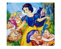 Audio-cuento: Blancanieves y los siete enanitos | Recurso educativo 44909