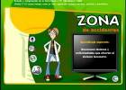 Zona de accidentes | Recurso educativo 45146