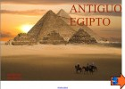 Antiguo Egipto | Recurso educativo 47924