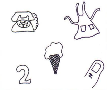 Dibujos Que Empiezan Con La Letra D Imagui