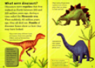 Mad about dinosaurs | Recurso educativo 53926