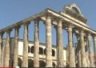 Roman temple of Diana in Mérida (Badajoz) | Recurso educativo 61445