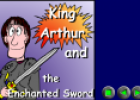 Story: King Arthur and the enchanted sword | Recurso educativo 14133