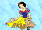 Audio Cuento: Blancanieves | Recurso educativo 16049