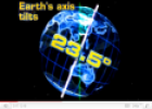 Video: What causes Earth's Seasons? | Recurso educativo 23848