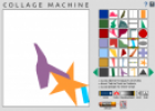 Collage machine | Recurso educativo 30909