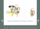 Storybook: The brave monkey pirate | Recurso educativo 32963