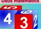 Daus matemàtics - Tiching
