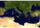 Geography of the Mediterranean Sea | Recurso educativo 64862