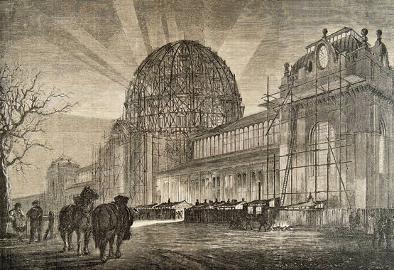 Arquitectura ecl ctica y revoluci n industrial recurso for Arquitectura eclectica