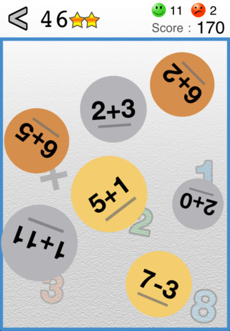 App Store - AB Math Expert - Speed and concentration challenge | Recurso educativo 75049