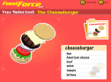 Game: Food force one | Recurso educativo 79526