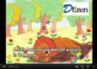 Story: The Lion and the Mouse | Recurso educativo 79800