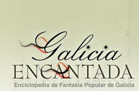 GALICIA ENCANTADA