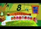 Ten In The Bed from Super Simple Songs | Recurso educativo 89711