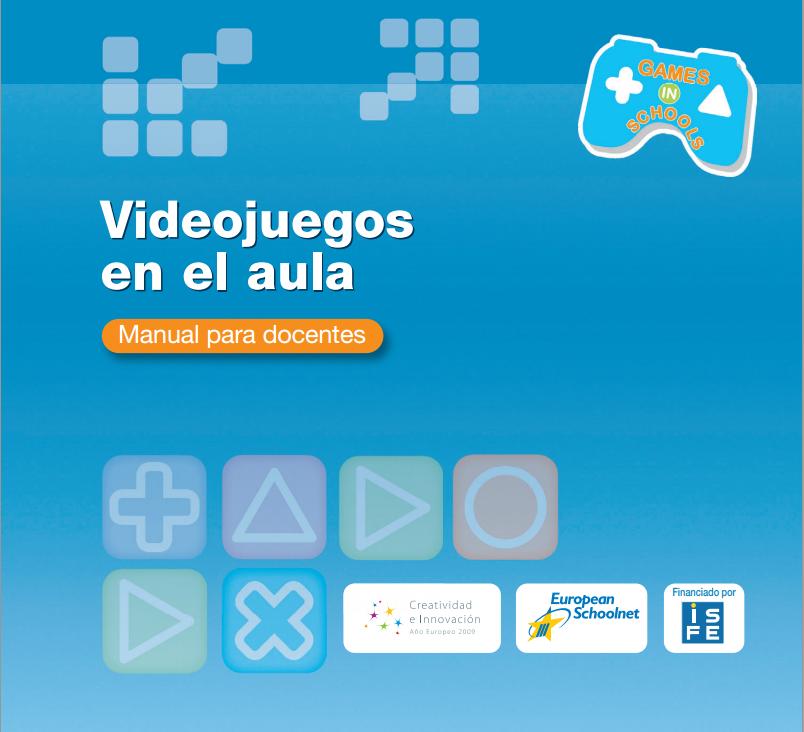 Videojuegos educativos para aprender jugando | Recurso educativo 91459