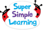 Kids songs, ABCs, videos, & free flashcards from Super Simple Learning | Recurso educativo 103232