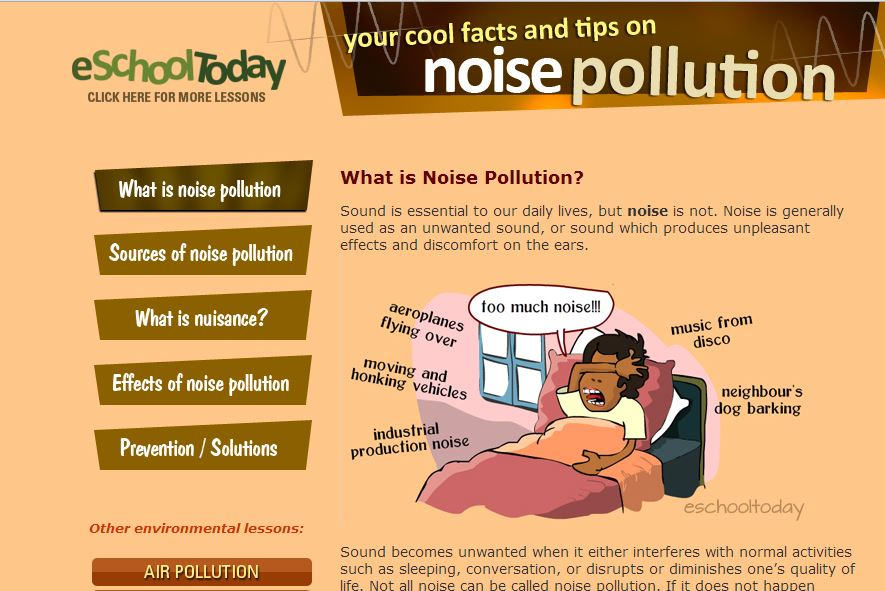 noise pollution solution - 280×200