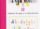 ¡Ya leo! 10 Sílabas inversas: ar-as-al. | Recurso educativo 118173