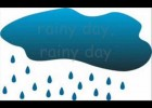 Ejercicio de inglés con la canción What's the Weather Like Today? de Canciones Infantiles | Recurso educativo 123161