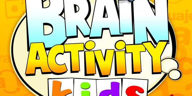 Brain Activity Kids | Recurso educativo 613072