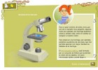 MICROSCOPIO VIRTUAL | Recurso educativo 688728