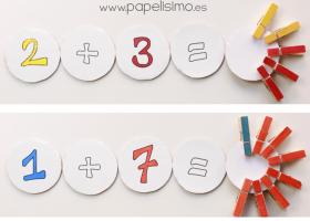 Juegos Matematicos Para Ninos Recurso Educativo 724595 Tiching