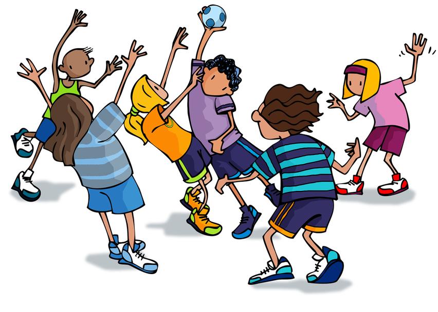 Juegos De Educacion Fisica En El Aula Propuesta Interactiva