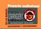 superhéroes y superheroínas. Proyecto audiovisual | Recurso educativo 755427