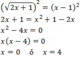Ecuaciones Irracionales Con Radicales O Con Raíces Ejercicios Resueltos Recurso Educativo 766301 Tiching