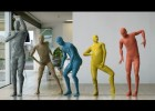 Rokoko, the suit that captures motion | Recurso educativo 777553