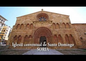 Church of Santo Domingo | Recurso educativo 777608