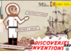 Discoveries and inventions | Recurso educativo 40910