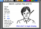 Drawing online | Recurso educativo 55105