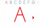 Uppercase Letters | Recurso educativo 15233