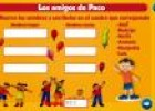 Lengua | Recurso educativo 31805