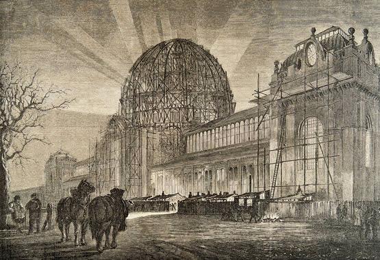 Arquitectura Ecl Ctica Y Revoluci N Industrial Recurso
