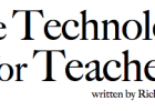 Free Technology for Teachers: 5 Ways You Can Use Wikis | Recurso educativo 76817