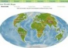 World maps | Recurso educativo 83345