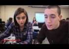 Aprendiendo STEM con LEGO Mindstorms Education EV3 - Ciencia, Tecnología, | Recurso educativo 98615