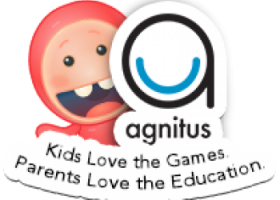 Agnitus - Learning Games | Recurso educativo 101219